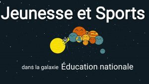 jeunesse et sports, éducation nationale